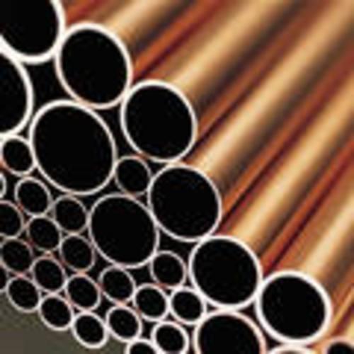 Труба бронзовая БрАЖ 9-4 диам.42-155мм длина 0,5-6,0м
