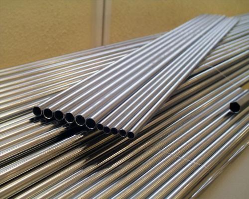 Труба электросварная 57x2.5 ГОСТ 10704