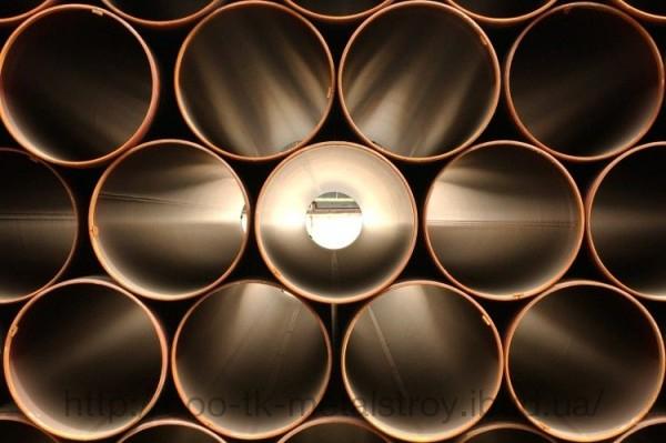 Труба горячекатаная бесшовная сталь 20 351*12 мм