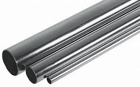 Труба из углеродистой стали, оцинкованная 22x1,5