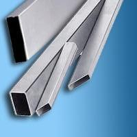 Труба квадратная сталь 20 150*140*10 мм