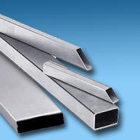 Труба квадратная сталь 20 40*40*4 мм