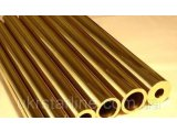 Фото  1 Труба латунная ф 14х1.5 мм Л63, ЛС59 доставка по Украине. 2178161
