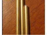Труба латунная Л63 19*1 мм