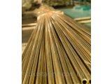 Фото  1 Труба латунная Л63 6х1,0х3000 мм птв 2187656