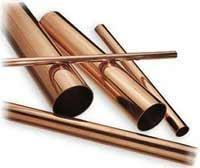 Труба медная 35x1,5 капилярная трубка М1, М1ф, М1р, М2, М2р, М3, М3р, Cu-DHP