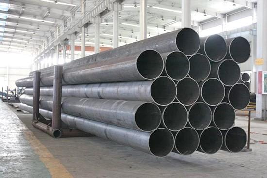 Труба металлическая бесшовная. Сталь 10, сталь 20, сталь 35 ГОСТ 8732. Широкий ассортимент.