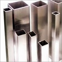 Труба н/ж 20х20х1,2 мм длина 6,01м сталь AISI 430