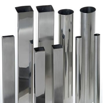 Труба н/ж 30х20х1,5 мм длина 6,01м сталь 04Х18Н10