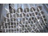 Фото  1 Труба н/ж диаметром 30х1,5 tig круглая матовая ( зеркальная ) AISI 304 нержавейка ( аналог 08Х18Н10 ) 2190562