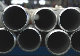 Труба нерж круглая, ВГП, пищевая (TIG), конструкционная(HF) 6x1мм-273x4мм матовая зеркальная AISI 304 2В BA (08Х18Н10)