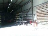 Фото  5 Труба нержавеющая 50х5 круглая зеркальнополированная AISI 304.Со склада. 2067385
