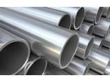 Трубы стальные цельнотянутые водо-газопроводные