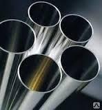 Труба нержавеющая сварная 12мм 12х1,5 12*1,5 пищевая AISI 304 08х18н10 матовая коррозионно-стойкая немагнитная