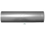 Фото  1 Труба нержавеющая длинна - 1м/0,5мм AISI 304 1968406