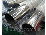 Фото  1 Труба нержавеющая ф50,8х2 мм AISI 304 2238314