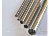 Фото  1 Труба нержавіюча ф80х1,5 мм AISI 201 2231740