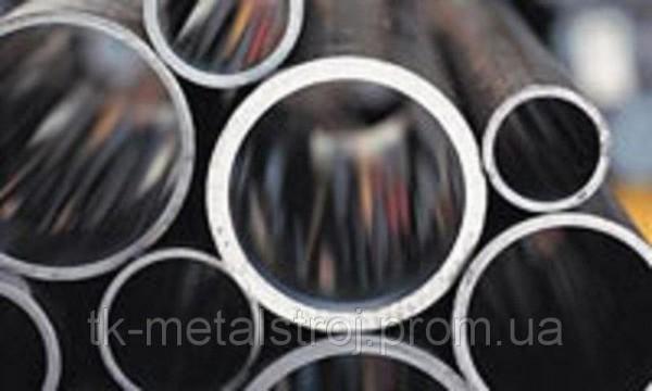 Труба нержавеющая круглая полированная 50,8х1,5 AISI 201 (12Х15Г9НД)