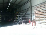 Фото  4 Труба нержавеющая техническая 42х4,2 tig круглая зеркальнополированная AISI 204.Со склада. 2067455