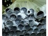 Фото  6 Труба нержавеющая техническая 8х6 tig круглая зеркальнополированная AISI 206.Со склада. 2067449