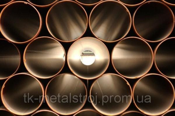 Труба нержавіюча кругла полірована 10,0 х1 , 0 AISI 201 ( 12Х15Г9НД )