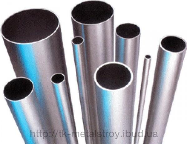 Труба оцинкованная 108*3,5 мм