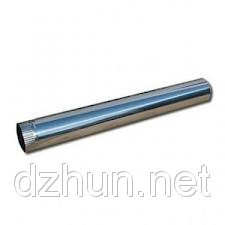 Труба оцинкованная 1250 мм