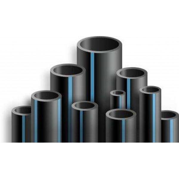 Фото  1 Полиэтиленовые трубы, соединения и терморезисторные фитинги 2066638