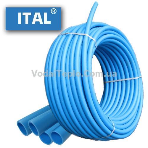 Труба ПЕТ ф 25 ( труба полиэтиленовая для водоснабжения, 10 атм. )