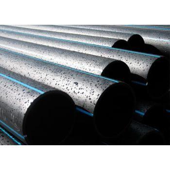 Труба полиэтиленовая ПЭ из ПНД, труба напорная ПЭ-80 и ПЭ-100 от производителя.