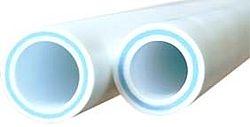 Труба полипропиленовая (PPR AL-PN 20, армированная стекловолокном), PILSA, D 20 мм