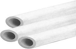 Труба полипропиленовая (PPR PN 20, стабилизированная алюминиевой фольгой), PILSA, D 20 мм