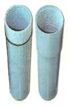 Труба полипропиленовая резьбовая для скважин