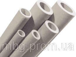 Труба PPR PN 20 стабилизированная алюминиевой фольгой 50мм