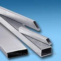 Труба профільна сталь 20 60х60х6