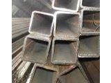Фото  1 Труба профильная бесшовная стальная 80х40х5 ст.09Г2С 2075803