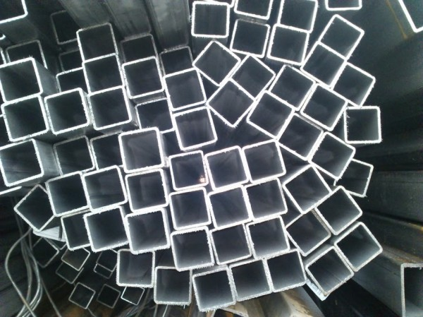 Труба профильная, квадратная 17х17х2мм. , для металлоконструкций. ГОСТ 8639