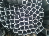 Труба профильная, квадратная 25х25х2мм. , для металлоконструкций. ГОСТ 8639