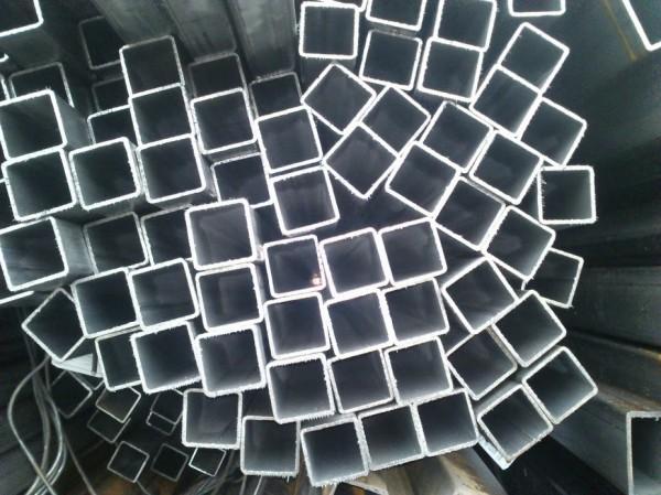 Труба профильная, квадратная 50х50х2мм. , для металлоконструкций. ГОСТ 8639