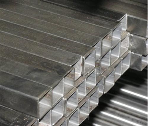 Труба профильная н/ж 30х30х2,0 мм сталь AISI 430