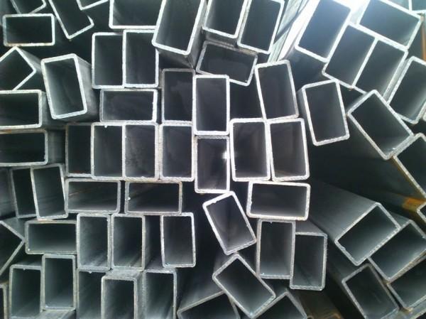 Труба профильная, прямоугольная 80х60х4мм. , для металлоконструкций. ГОСТ 8645