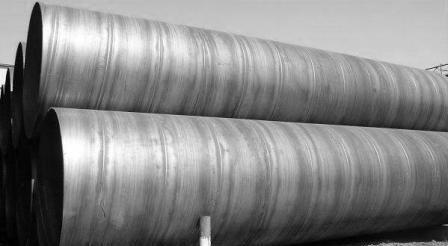 Труба спиралешовная д 159-2520 мм