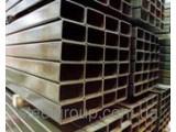 Труба стальная 160х120х6 Сталь 1-3пс L = 12м; ндл