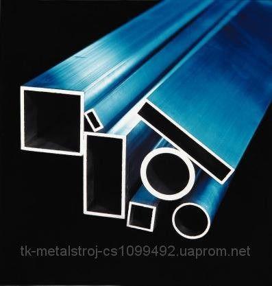 Труба стальная для металлургического производства