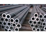 Фото  1 Труба стальная электросварная ф 32х2 мм ГОСТ 10705 2186283
