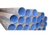 Фото  1 Труба стальная эмалированная ф57х3 ГОСТ 10705 2183499