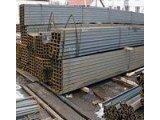 Фото  3 Труба стальная квадратная 25х25х3,5 сварная прямошовная ГОСТ 8639-82 2067590