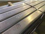 Фото  4 Труба стальная квадратная 30х30х4.5 сварная прямошовная ГОСТ 8639-82 2067594