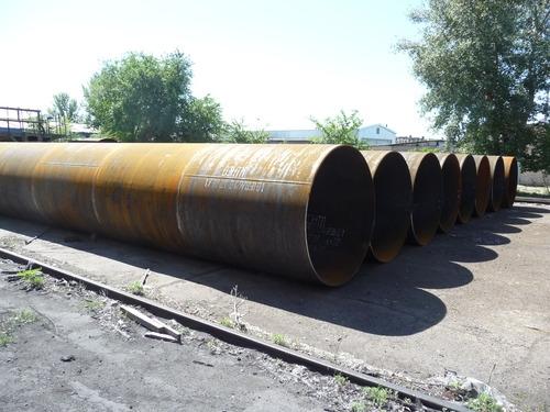 Труба стальная новая 1620 мм