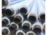 Труба стальная теплоизолированная в ППУ СПИРО изоляции Ф 45/110